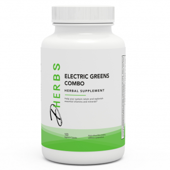 Electric Greens Combo