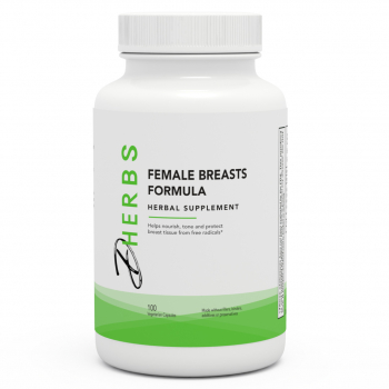 Female Breast Formula
