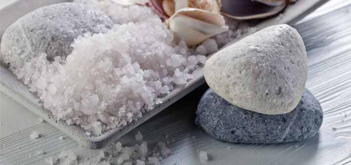 A Sea Salt Soak Could Make Your Cleanse Even Better