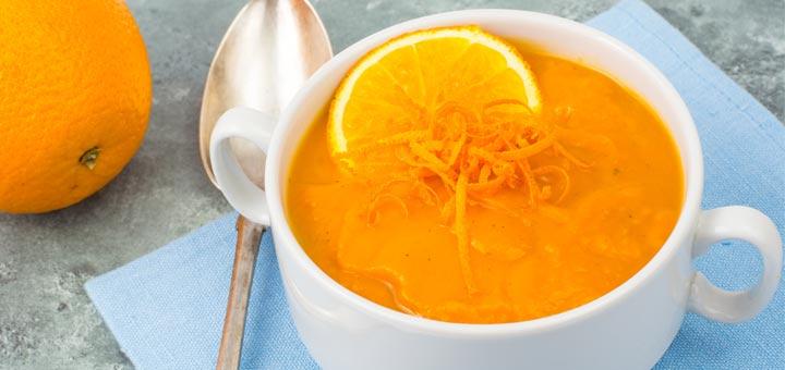 Super Flu-Busting Soup