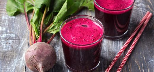 Beet The Weak Juice