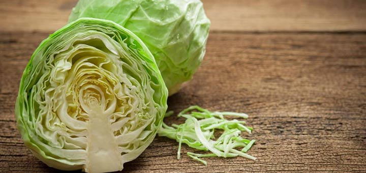Surprising Health Benefits of Cabbage