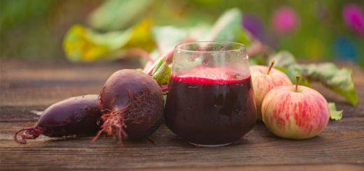 Metabolism Booster Juice
