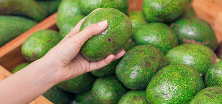 5 Foods That Keep You Beautiful, Inside And Out