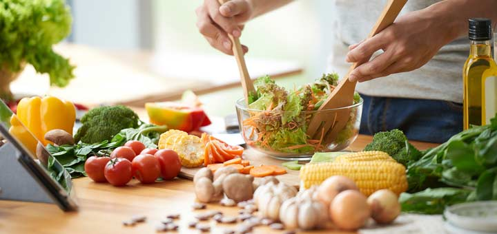 Meatless Monday Meal Ideas For The Beginner Cook