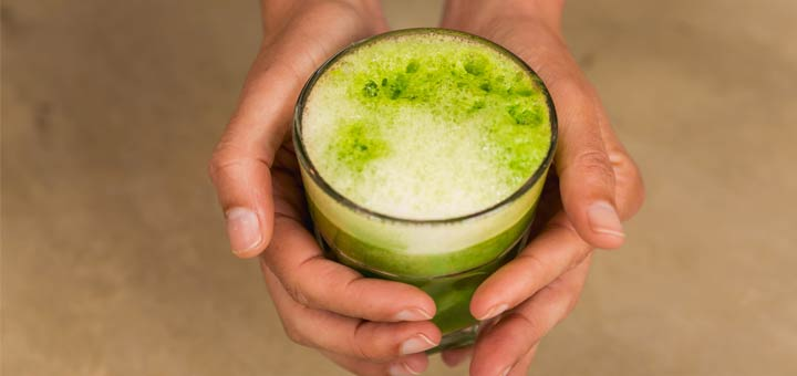 Gout and Joint Pain Juice