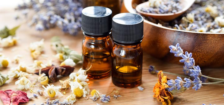 5 Invigorating Essential Oils That Help Heal The Body