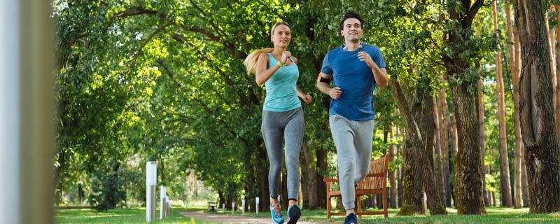 couple-joggin
