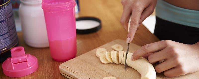 cutting-banana