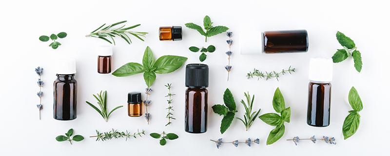 essential-oils-herbs
