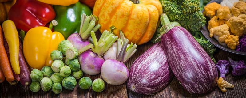 What Is In Season This Fall?