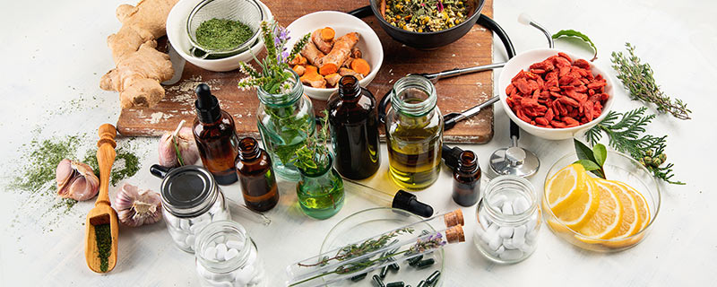 How Well Do You Know Your Herbal Remedies?