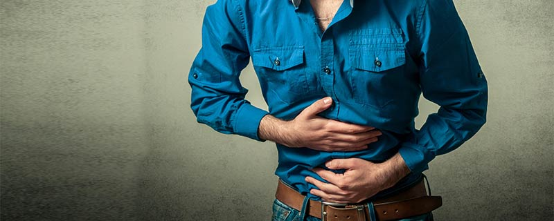 man-with-sore-stomach