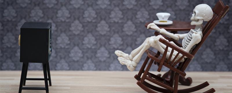 Take A Break With This Bone Health Quiz