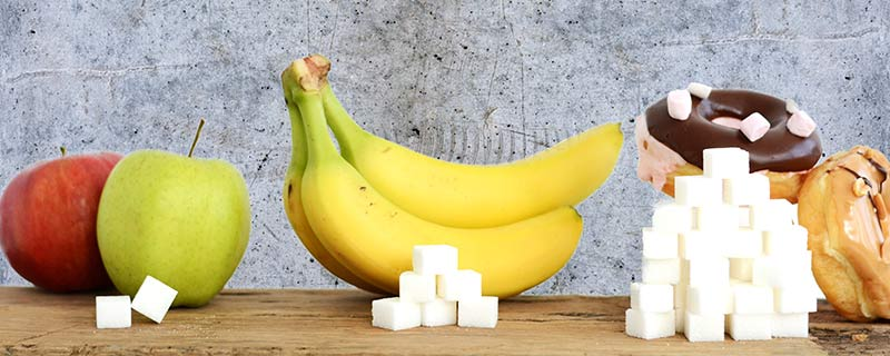 sugar-fruits