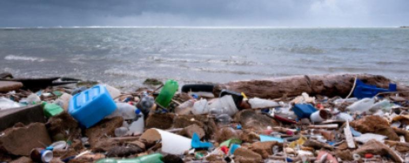 trash-beach