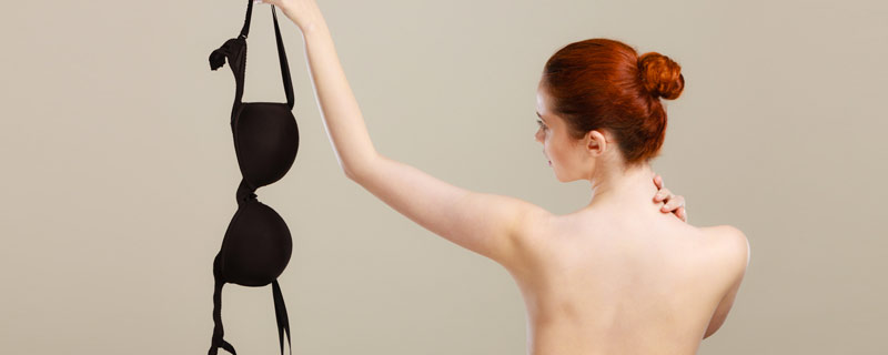 woman-holding-bra