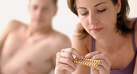 Adverse Side Effects of The Pill