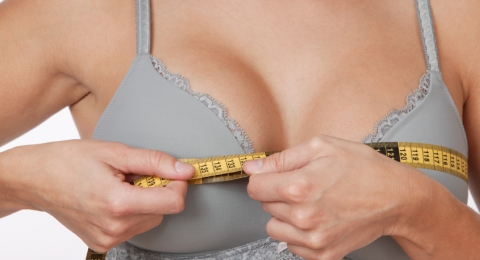 The Superficiality of Breast Implants