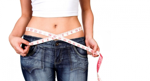 I'm Thin! Will I Lose Excess Weight During the Detox?