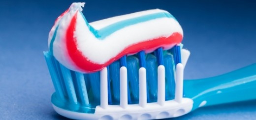 Beware of Toothpaste and Dental Hygiene Products!