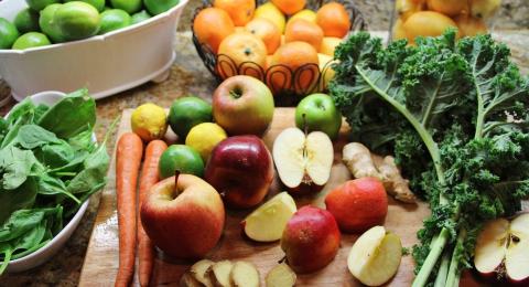 Fasting & Juice Feasting