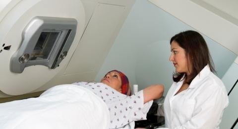 The Insanity of Radiation Treatment