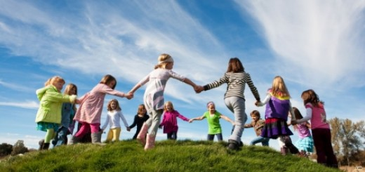 Why Children Should Detox