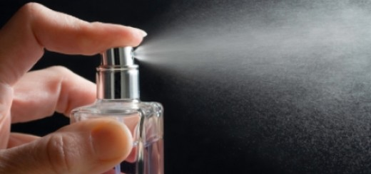 The Dangers of Perfume and Cologne
