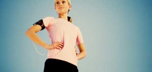 8 Ways Exercise Makes You Gorgeous