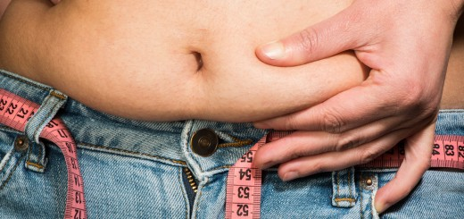 FEATURE: The Dangers of Visceral Fat and 7 Ways to Fight It
