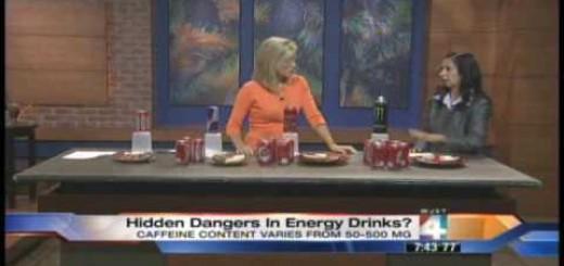 Hidden Dangers of Energy Drinks
