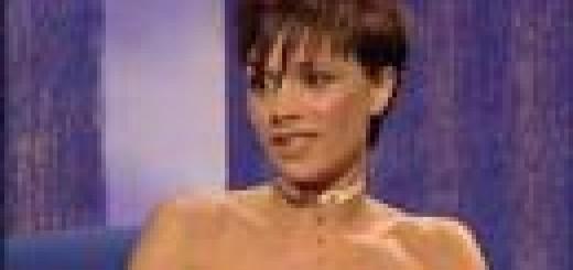 Victoria Beckham interview – Parkinson – BBC