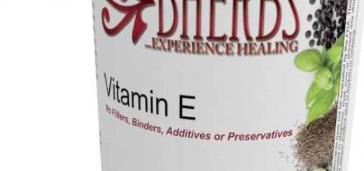 Dherbs Vitamin E