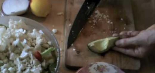 Healthy Low-Fat Salad Recipe