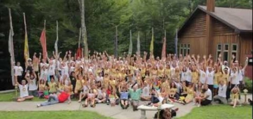 The Woodstock Fruit Festival 2012
