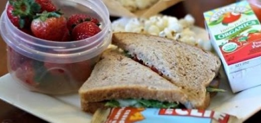 How to Plan A Vegan School Lunch For Kids