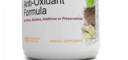 Dherbs Anti-Oxidant Formula