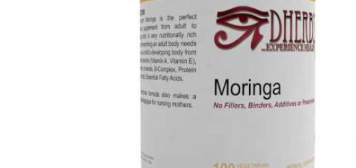Dherbs Moringa Formula