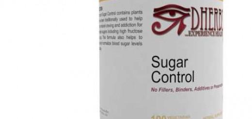 Dherbs Sugar Control