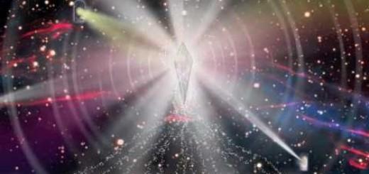 Diamond Light Meditation Music for Women – Lia Scallon