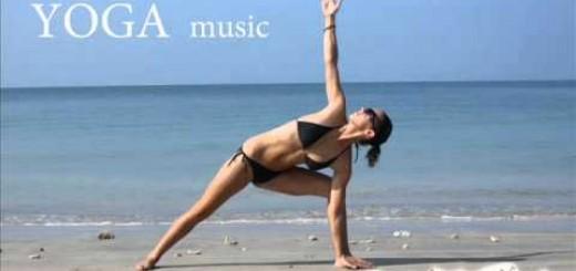 Ashtanga Yoga Music – MASALA