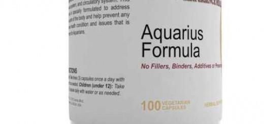 Dherbs Aquarius Formula
