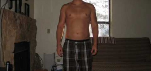 Raw Food Diet Before And After Photos