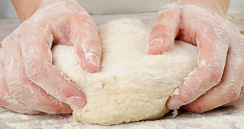 Simple Easy Pizza Dough Recipe
