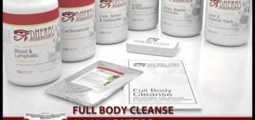 Steve Harvey Morning Show mention Dherbs Full Body Cleanse