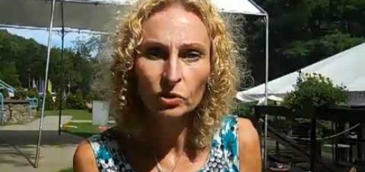 ANNE OSBOURNE 20 YEARS ON FRUIT DIET