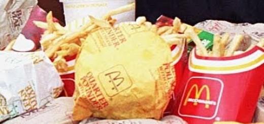 Man Wins McDonald's Made Me Fat Lawsuit