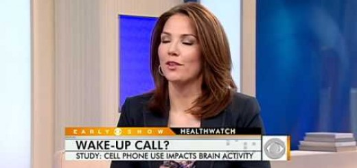 More cell phone health warnings