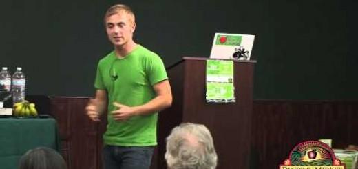 Green Smoothie Power with Sergei Boutenko